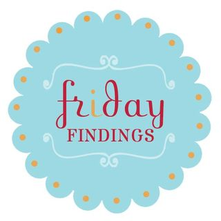 FridayFindings_I