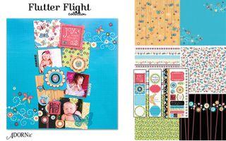 Flutter Flight
