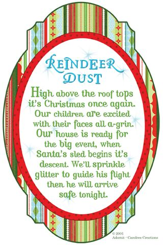 Reindeer Dust copy
