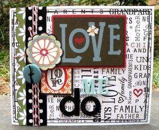 LoveMeDoCard