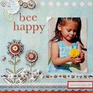 Beehappyweb