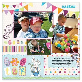 Easter Layout_8
