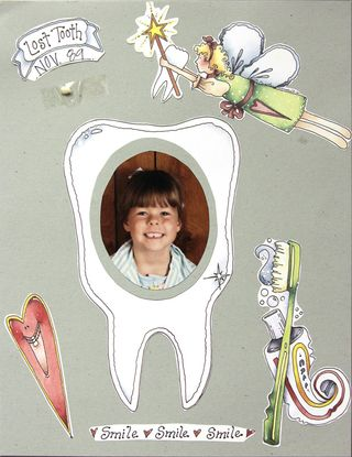 GH-Lost tooth