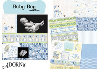 2011 Baby Boy Collection