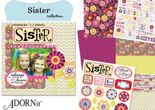 2011 Sister Collection