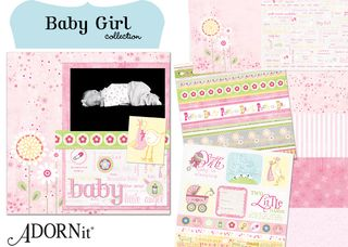 2011 Baby Girl Collection