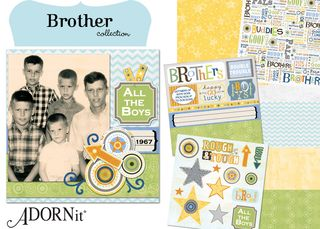 2011 Brothers Collection