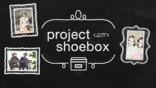 PROJECT SHOEBOX 01 24