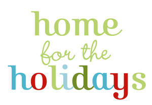 Homefortheholidays