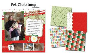 Christmaspet